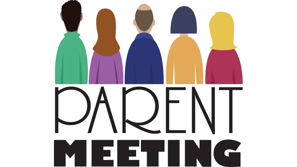 Student Parent Meeting