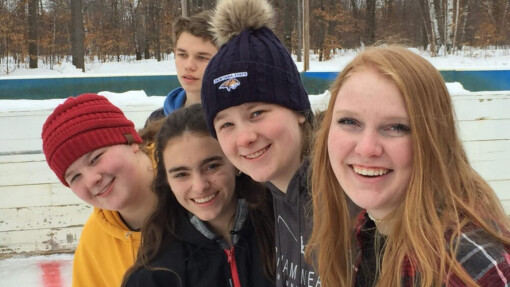 Winter Wipeout Forms DUE