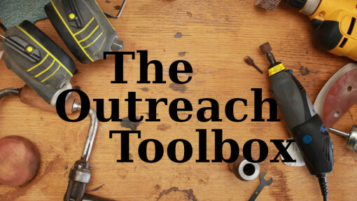 The Outreach Toolbox