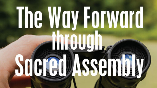 Sacred Assembly - Another Look