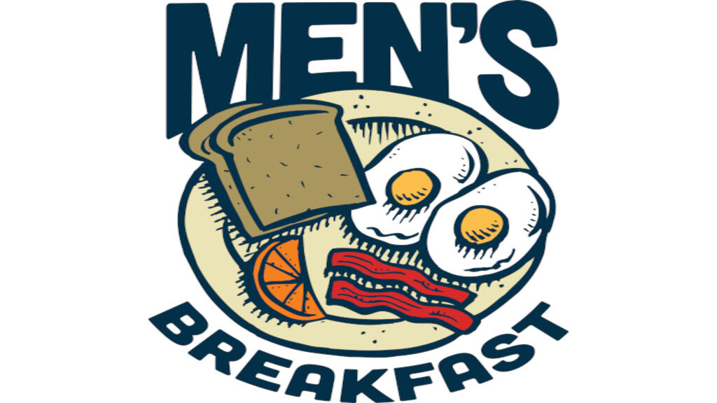 Candidate Visit #4 - Men's Breakfast Social